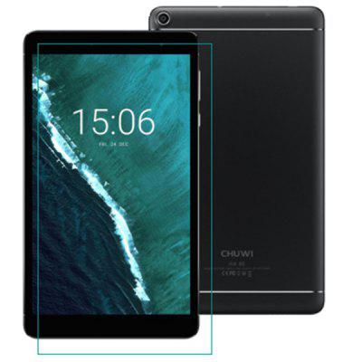 Flat HD Tempered Explosion-proof Glass Film for CHUWI Hi8 SE