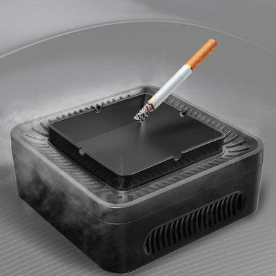 nobico J026 Creative Dust-free Cigarette Holder Ashtray Air Purifier