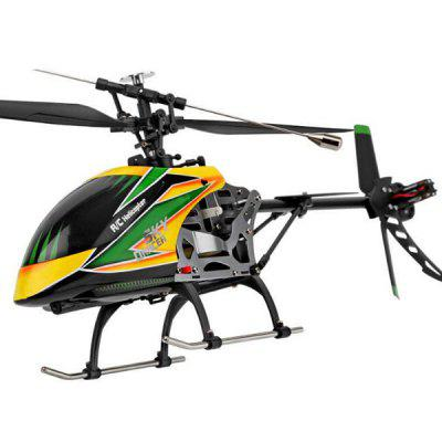WLtoys V912 4CH 2.4G RC Helicopter Toy Gift for Children