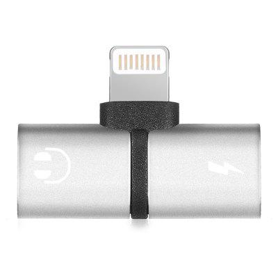 Gocomma 8-pins adapter voor iPhone / iPad