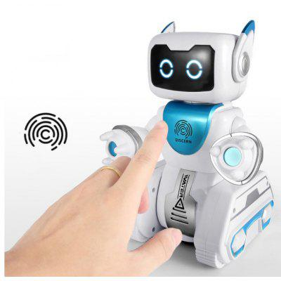 Hydropower Hybrid RT Robot Voice Intelligent Control Children Toys