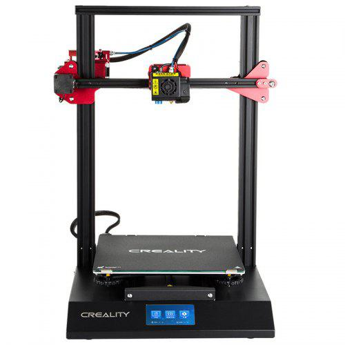 Creality3D CR - 10S Pro 300 x 300 x 400 3D Printer