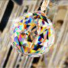 Beautiful European Chandelier Crystal Home Lighting Ball Pendant 20mm - TRANSPARENT