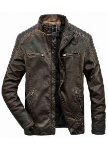 2aaefd2fdb6 Jackets   Coats - Men s Leather Jackets and Trench Coats Online Sale ...