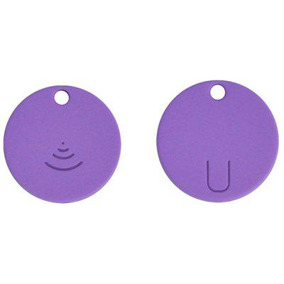 Key Pet Anti-lost Mobile Tracker Wallet Child Bluetooth Anti-lost Device