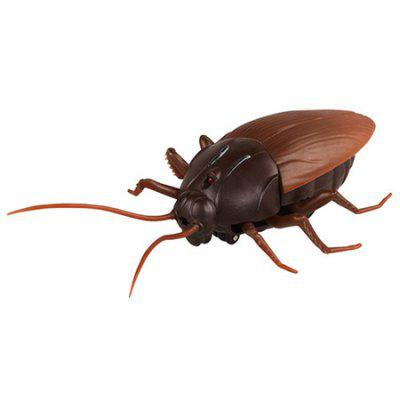 H1 Electric Remote Control Insect Crawling Toy Model