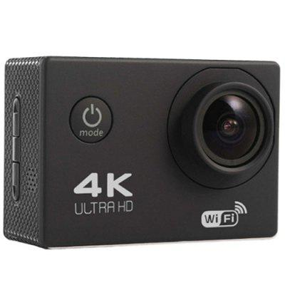 HK310 4K Waterproof Sports DV Camera with WIFI