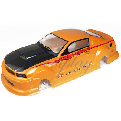 Remote Control Running Racing Accessories Car Shell
