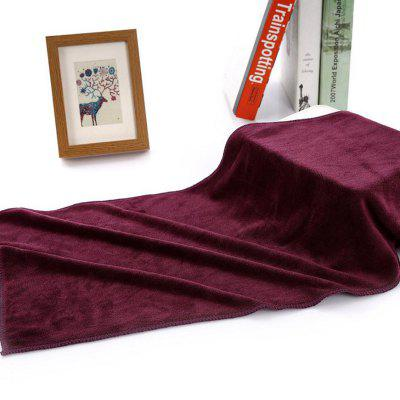 Soft Microfiber Cleaning Towel