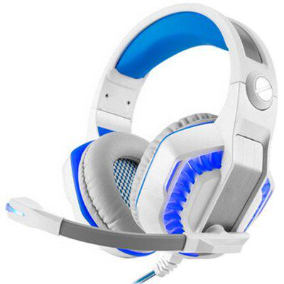3-YX1831-Q10.4.03 GM-2 Headset Gaming Headset USB Light With Microphone For PS4 Game Console