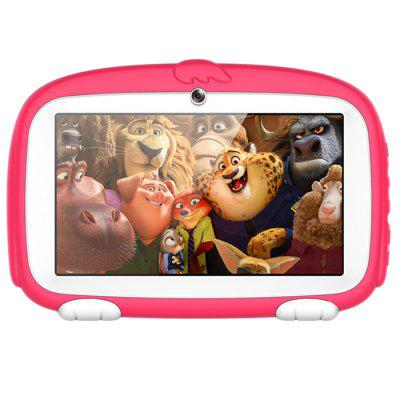 TDD - K718 - R Kids Tablet PC