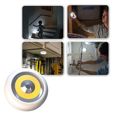 LED Pat Light Auto-interieur Decoratieve Touch Verlichting Reading Charging