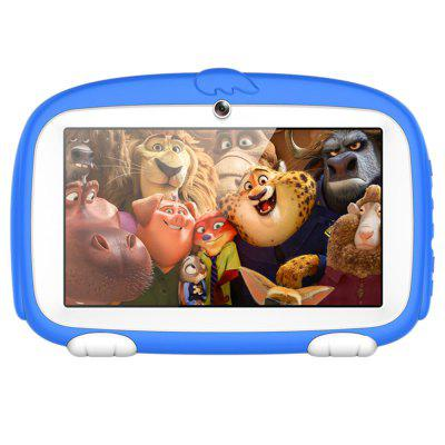TDD - K718 - B Kids Tablet PC Image