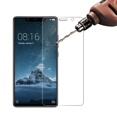 Naxtop 2.5D Tempered Glass Screen Protector for Xiaomi Mi 8 SE