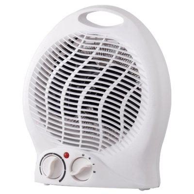 W - HF1710 Office Home Supplies Desktop Heater
