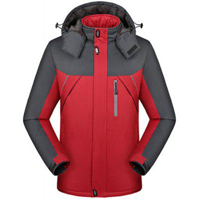 Warm Winter Sports Jacket pour hommes