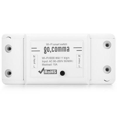 Gocomma Basic Smart Fernbedienung WiFi Schalter