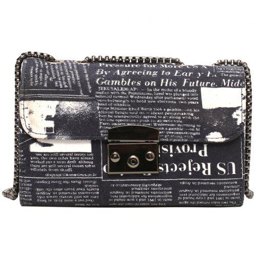 Fashion Women's Crossbody Bag