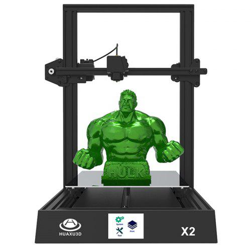 HUAXU3D X2 300 x 300 x 400mm 3D Printer