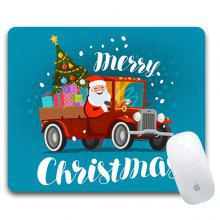 Practical Mouse Pad Christmas Gift Supplies