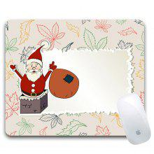 Christmas Gifts Supplies Mouse Pad