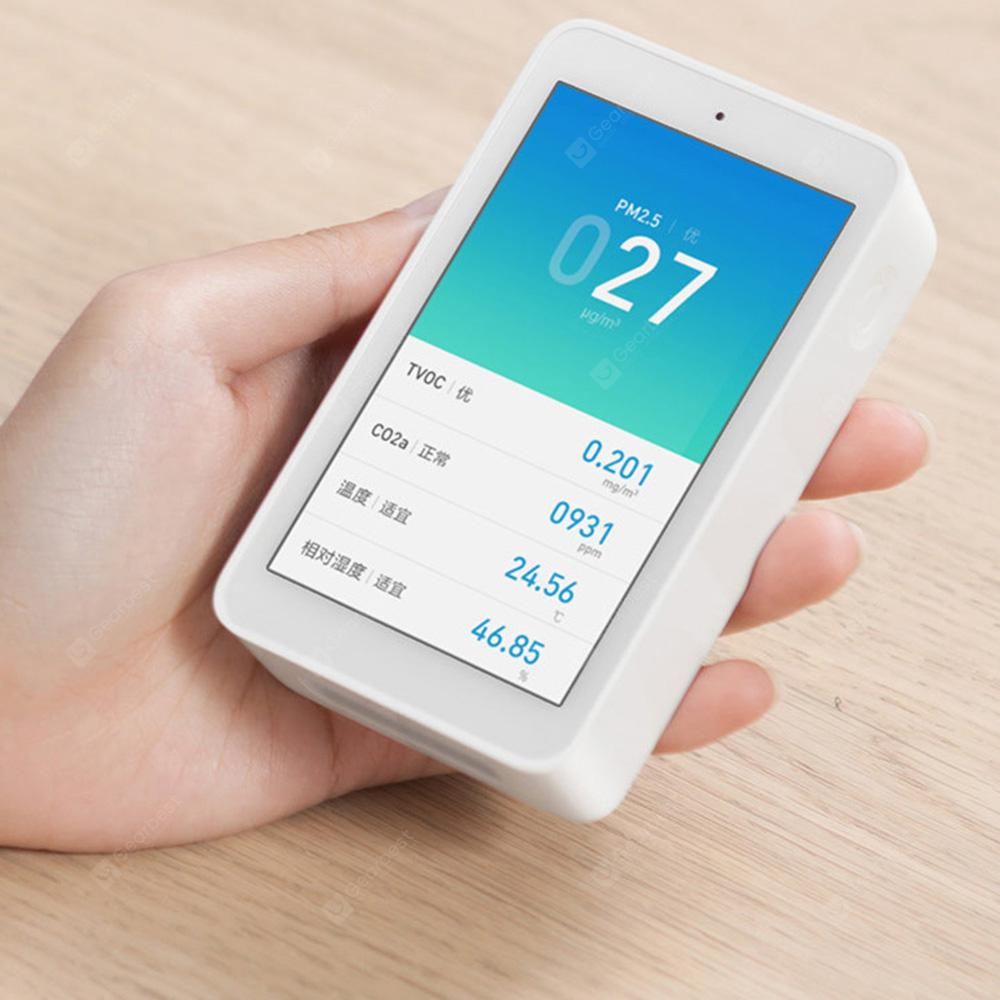 Xiaomi Mija Air Detector Air Quality Monitor - White