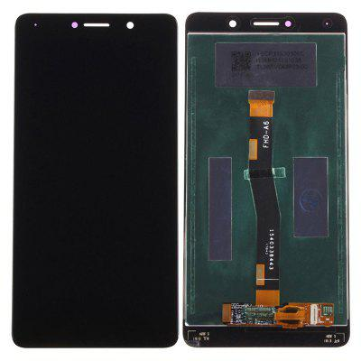 Fashion LCD Screen Digitizer Full Assembly for Huawei Honor 6X