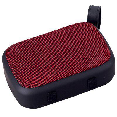 Q3 Mini Wireless Bluetooth Sub-woofer Speaker