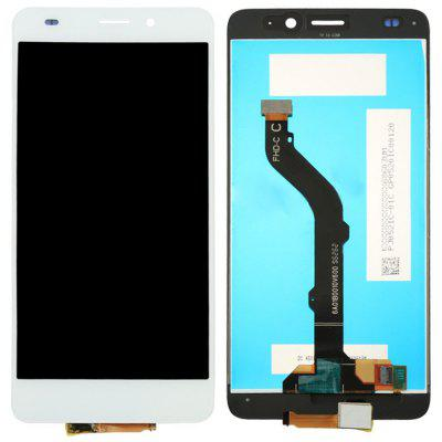 Fashion LCD Screen Digitizer Full Assembly for Huawei Honor 5C