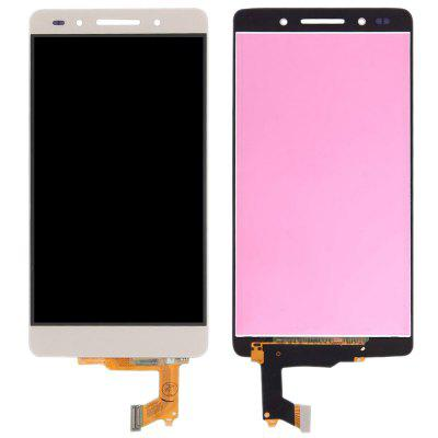 LCD Screen Digitizer Full Assembly für Huawei Honor 7