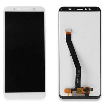 LCD Screen Digitizer Full Assembly für Huawei Honor 7A