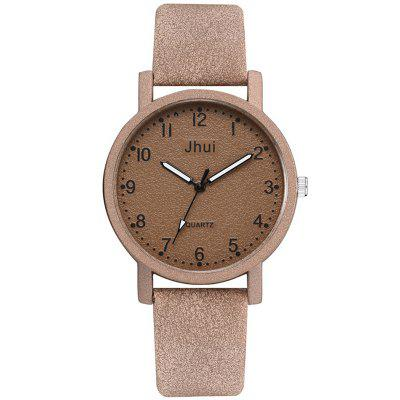 Fashion Casual Noble Ladies Watch