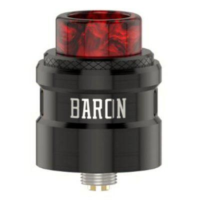 Geekvape Baron RDA with Bottom Filling