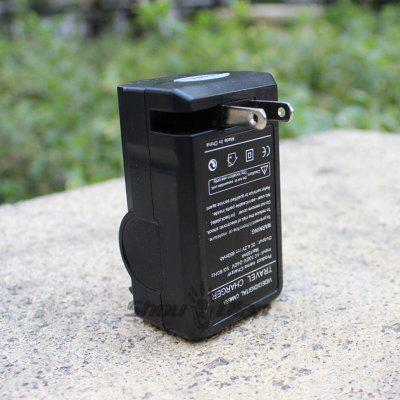 Lithium Battery Charger Double Charge Light Flashlight