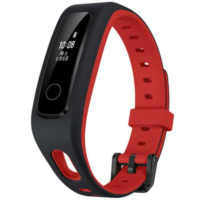 HUAWEI Running 4 Bracelet OLED Touch Control Color Screen 50 Meters Waterproof Heart Rate Intelligent Detection