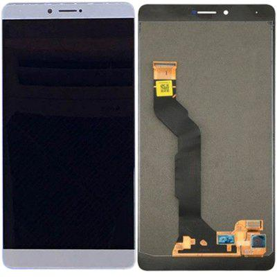 LCD Screen Digitizer Full Assembly für Huawei Honor Note 8