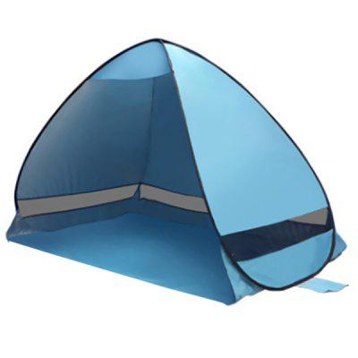 Fully Automatic Folding Free Beach Tent