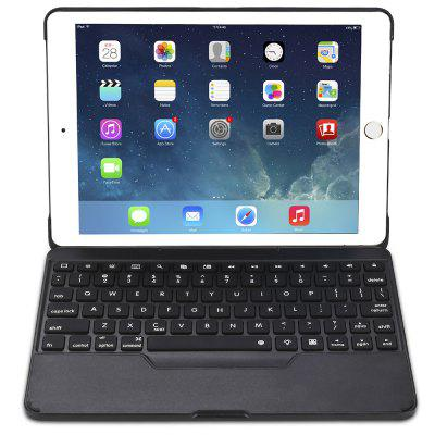 KG611 Universal Bluetooth 4.0 Protective Cover Keyboard for Ipad 9.7 Inch