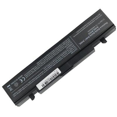 Laptop Battery 4400mAH Suitable for Samsung R428 RV411 R439 R467 R468 R440 R431 R429