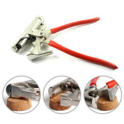 Home Multi-function Universal Hammer Wrench Pliers Ten-in-one Multi-tool
