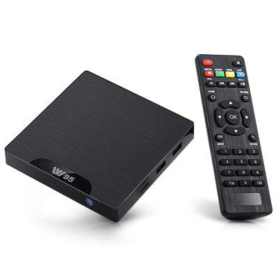 W95 Amlogic S905W Android TV doboz