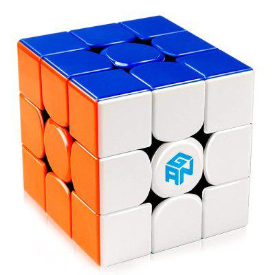GAN 356 R GES V3 ​​3x3x3 Magic Cube Puzzle 56MM