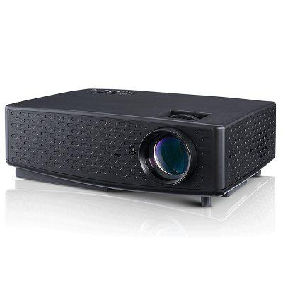 BP - L580 LCD Home Theater Android Projector