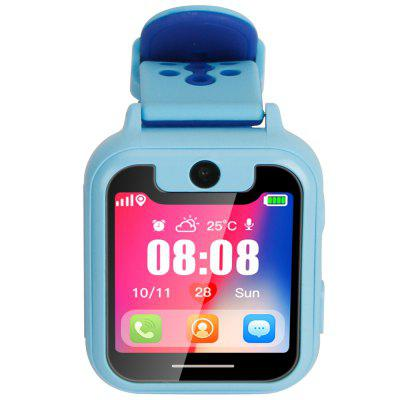 S6 2G Smartwatch Phone