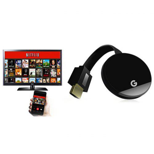1080P Wireless Display Mirroring Support Google / Netflix / HDMI