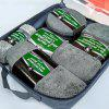 Practical Car Wash Cleaning Kit - GRAY