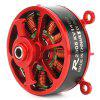 R2305 F3P Special Motor with Paddle Seat - LAVA RED
