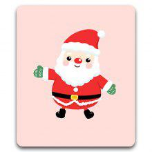 Christmas Pattern Gift Supplies Mouse Pad