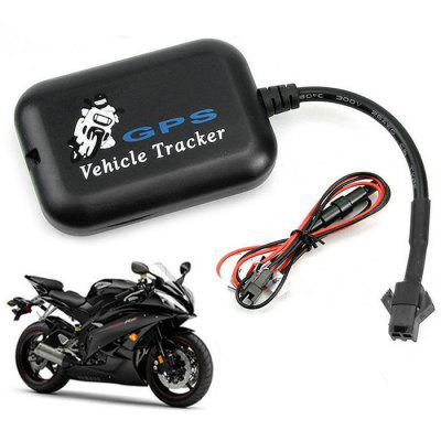 TX-5 Car and Motorcycle GPS Positioning Tracker