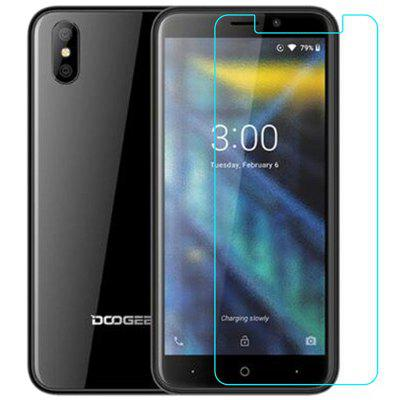 Naxtop Tempered Glass Screen Protector for Doogee X50 / X50L